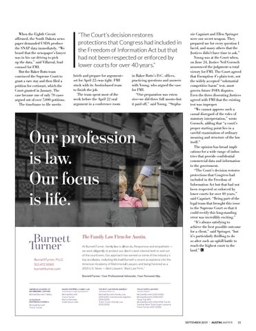 Page 31 of Austin Lawyers Win Big at U.S. Supreme Court
