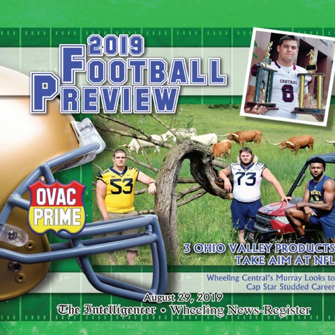 2019 Football Preview by John McCabe - issuu