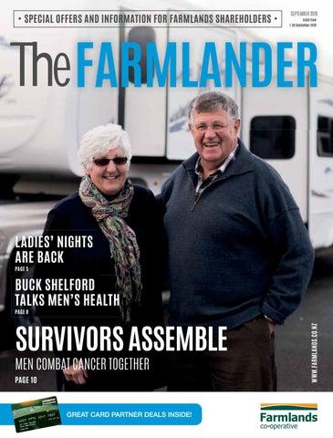 Farmlander September 2019 by Farmlands - issuu