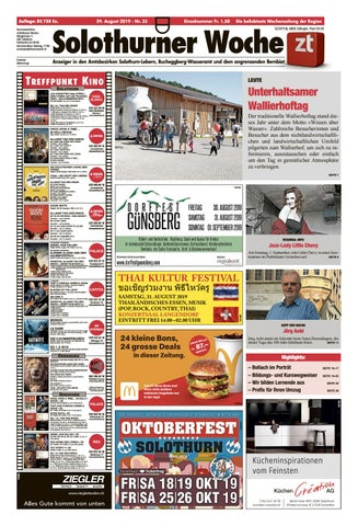Singles Luterbach, Kontaktanzeigen aus Luterbach bei