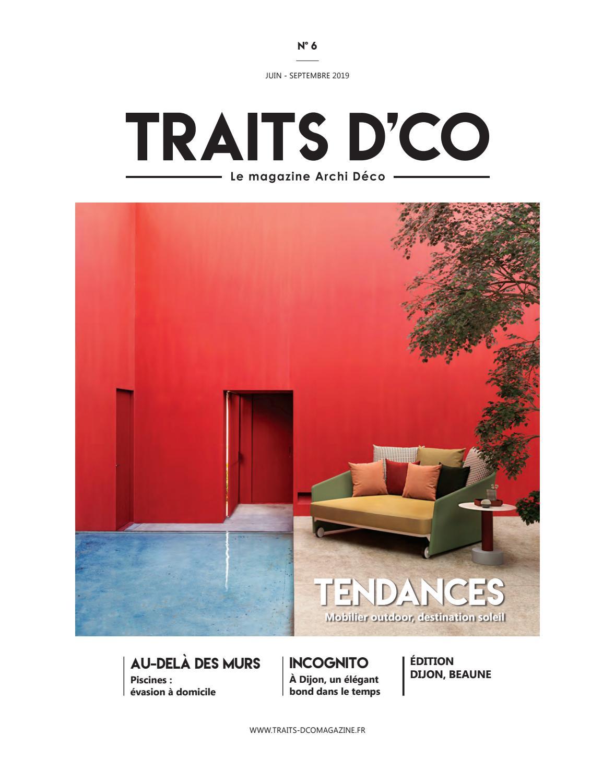 Décoration D Intérieur Dijon traits dco magazine dijon, beaune n6traits d'co - issuu