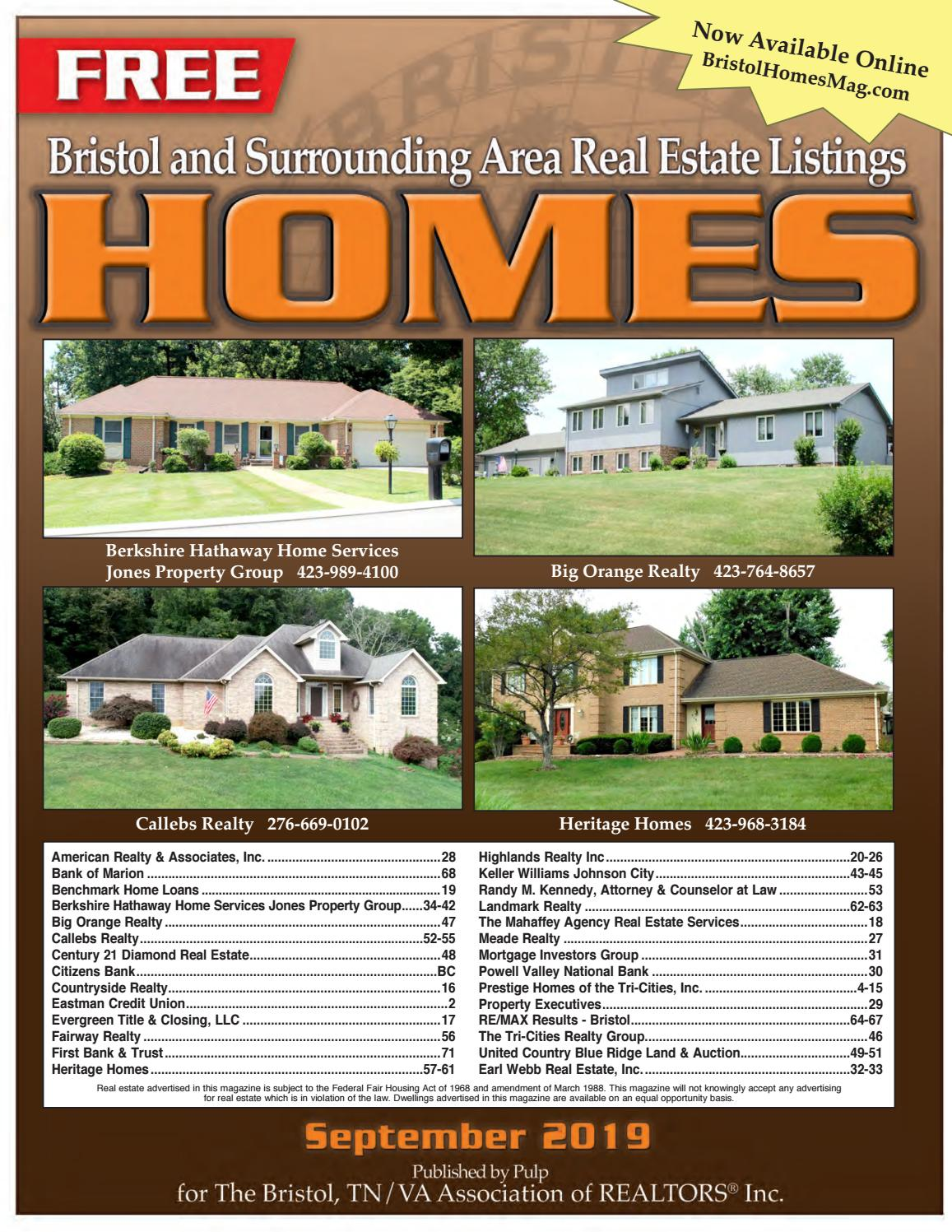 949 Twin Barns Rd, Greeneville, TN 37743 REO Home Details