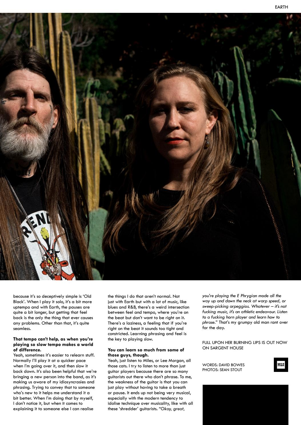 Not My Fucking Tempo music&riots magazine // issue 25music&riots magazine - issuu