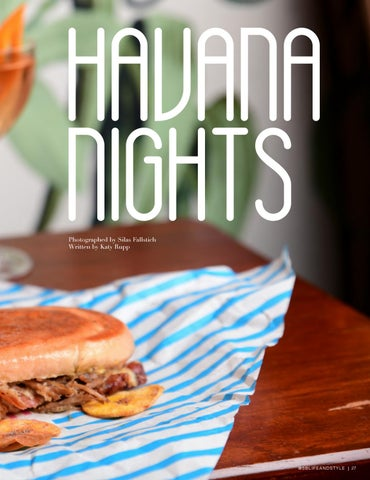 Page 27 of Havana Nights