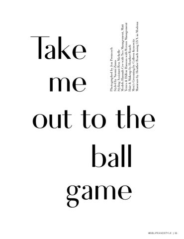 Page 55 of Take Me out to the Ball Game