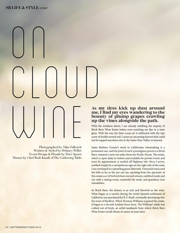 Page 64 of On Cloud Wine