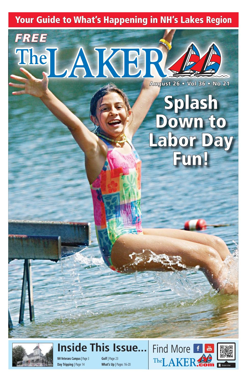 Laker_Aug_26_19 by The Laker - issuu
