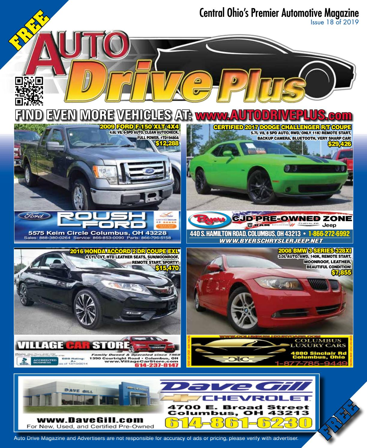 Keim Pre Owned >> Auto Drive Plus Magazine Issue 18 2019 By Autodriveplus