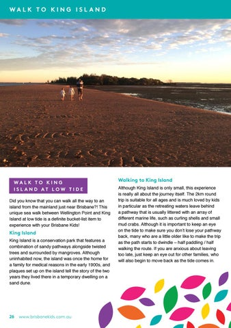 Page 28 of Walk to King Island on low tide