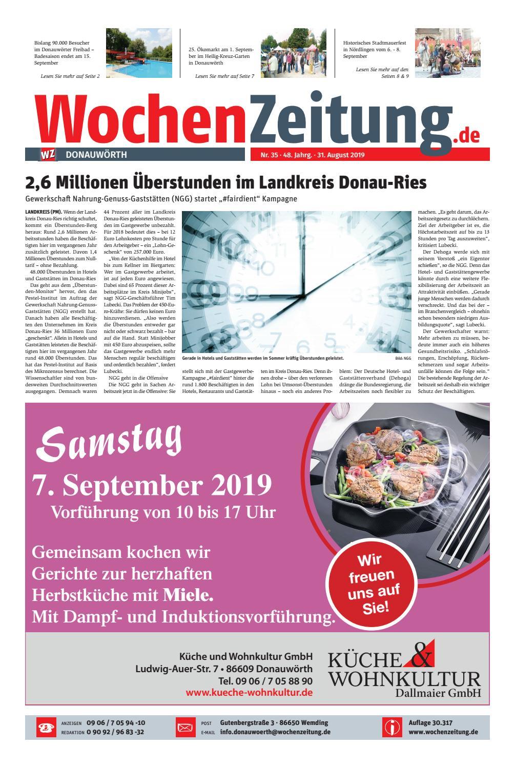 Kw 18 By Wochenzeitung Donauwörth 35 5Rj4AL3q