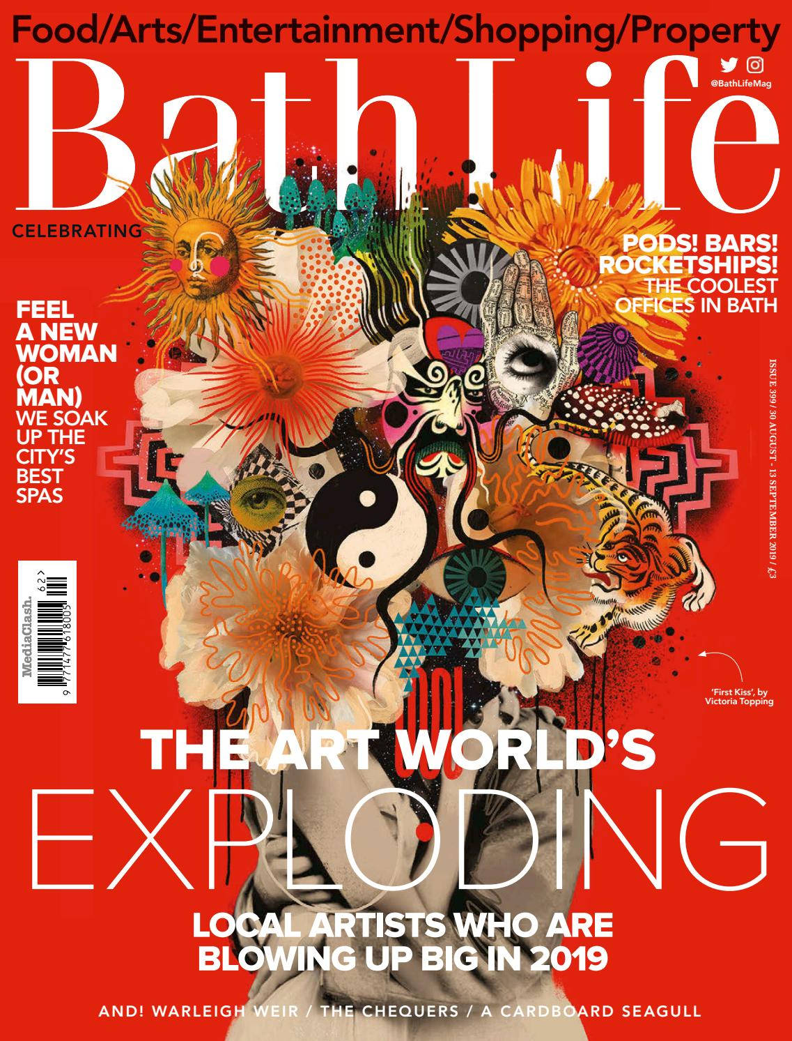 Bath Life – issue 399 by MediaClash - issuu