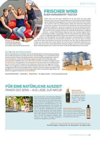 Page 23 of Einmal Pfirsichteint, bitte!