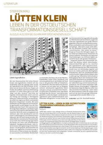 Page 30 of Steffen Mau – Lütten Klein