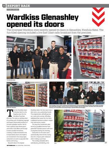 Page 22 of Wardkiss Glenashley opened its doors