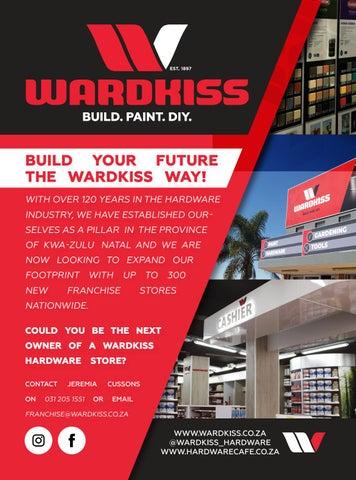Page 23 of Wardkiss Glenashley opened its doors