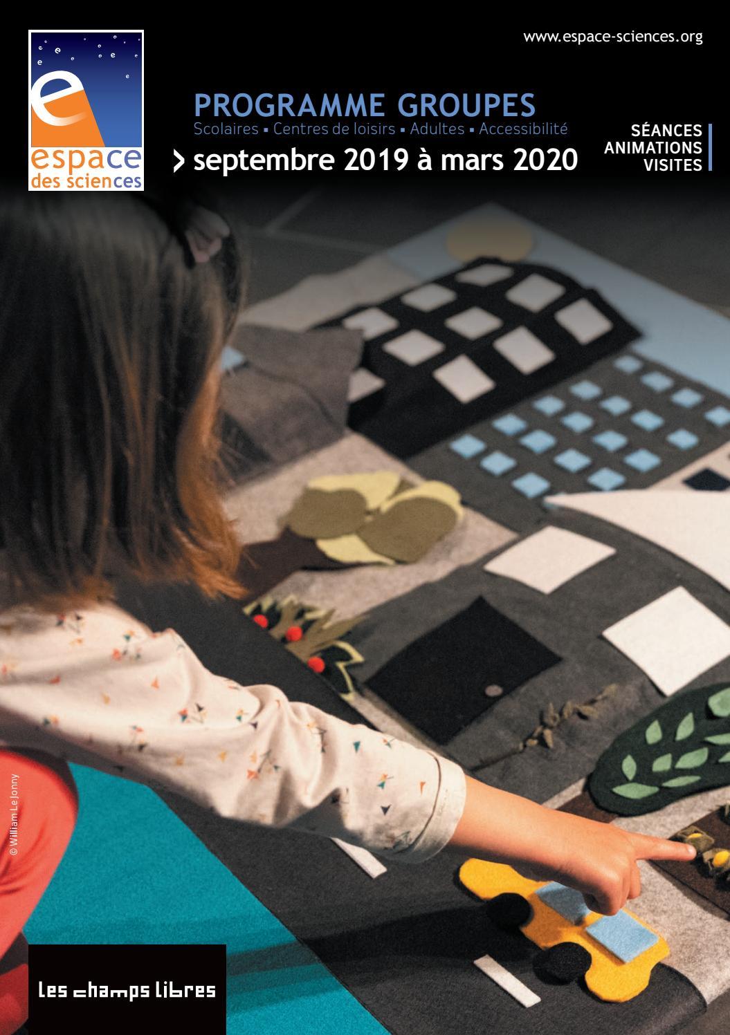 Graines Et Plantes Calendrier Lunaire Mars 2020.Accueil Groupes Sept 2019 Mars 2020 By Espace Des