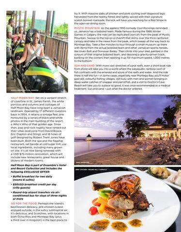 Page 15 of Spotlight: Sunny Jamaica