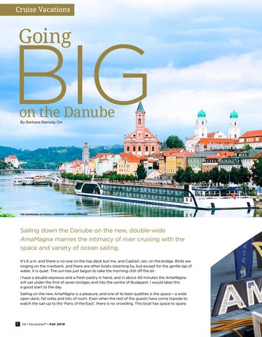 Page 54 of Going Big on the Danube