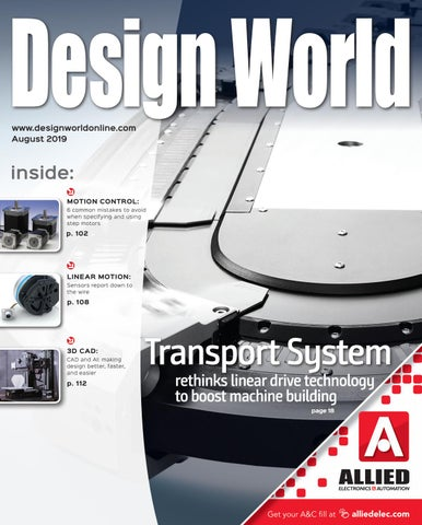 Design World August 2019 By Wtwh Media Llc Issuu - how to bend limbs on roblox without blender read desc