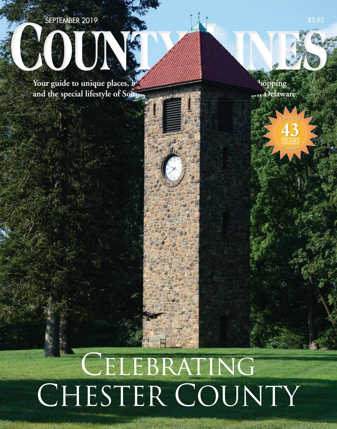 County Lines Magazine Sep 19 By County Lines Magazine Issuu