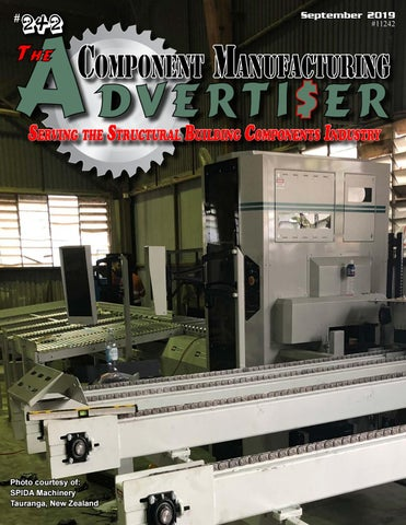 Sensational September 2019 Component Manufacturing Advertiser By Pabps2019 Chair Design Images Pabps2019Com