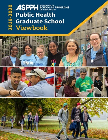 Unr Spring Graduation 2020.2019 2020 Viewbook By Association Of Schools And Programs