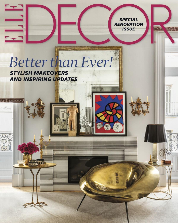 Elle Décor Magazine by sudarshanbooks.com - Issuu