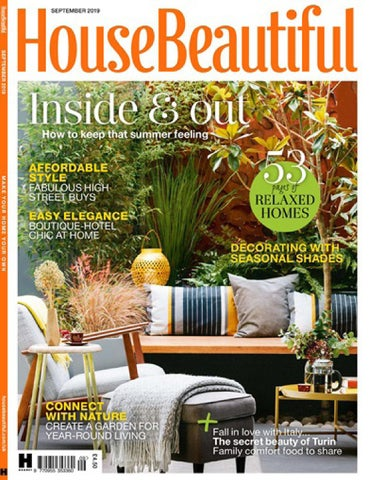 House Beautiful - British Edition by sudarshanbooks.com - issuu