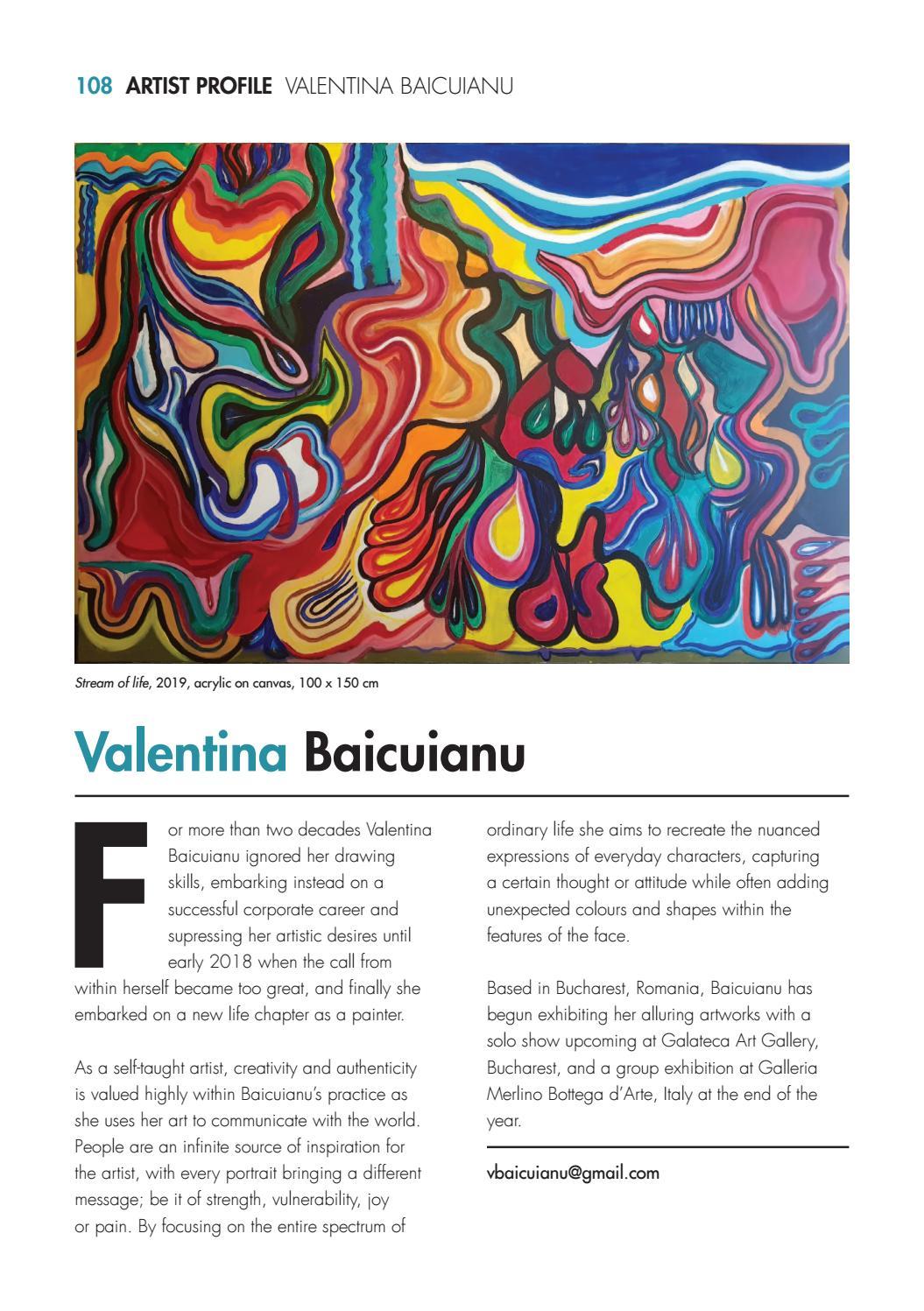 Merlino Bottega D Arte inside artists - issue 16 by inside artists - issuu