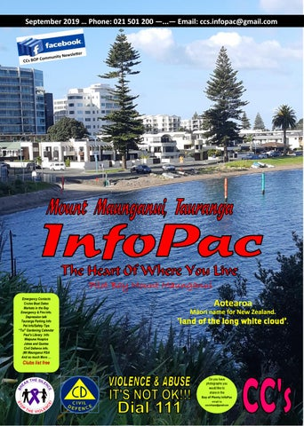 Adult Guide New Zealand