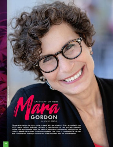 Page 36 of Mara Gordon