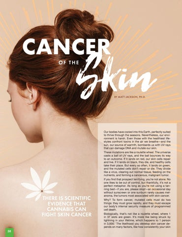Page 58 of CANCER OF THE SKIN