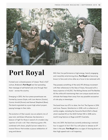 Page 13 of Port Royal