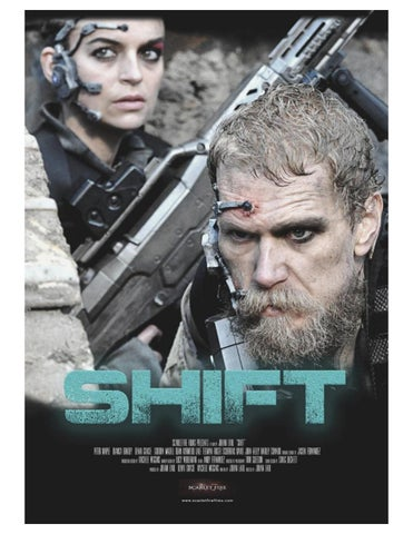 Page 20 of Cinema: Shift