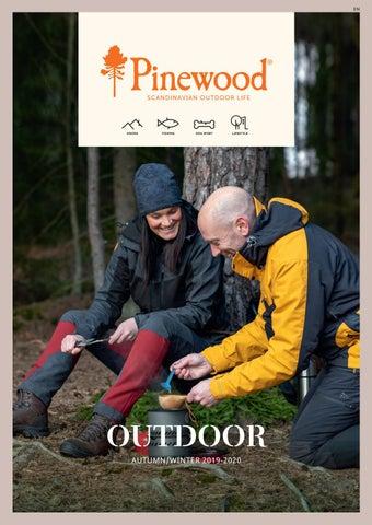 Pinewood Trousers Serengeti h.olive