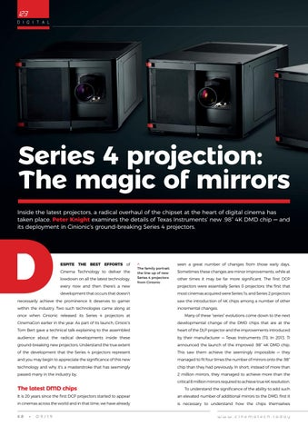 Page 48 of Series 4 projection: The magic of mirrors