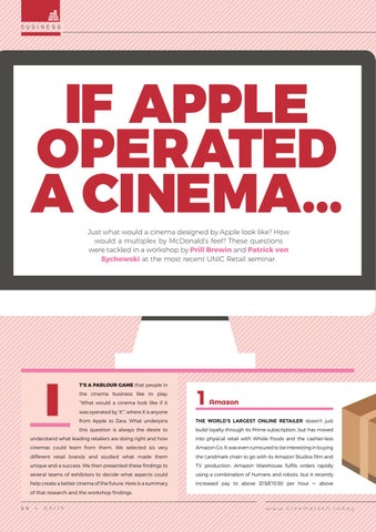 Page 64 of If Apple operated a cinema
