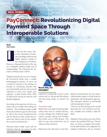 Page 10 of PayConnect