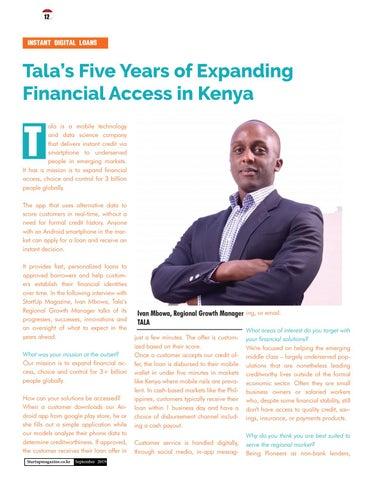 Page 12 of Tala at 5