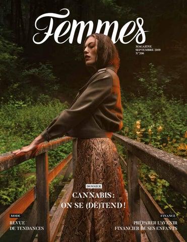 communication 206 issuu Femmes alinea magazine by 0w8nPOk