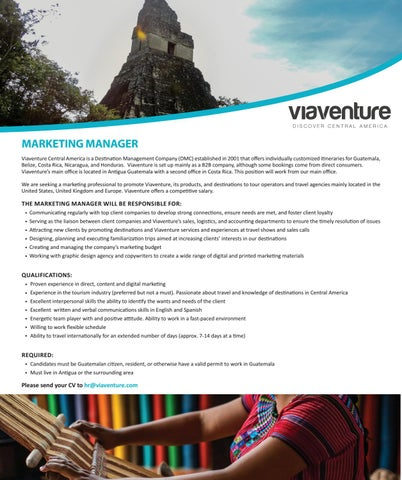 Page 18 of Opportunities in Guatemala