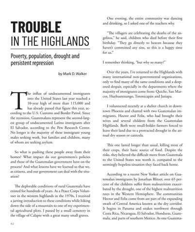 Page 82 of Trouble in the Highlands