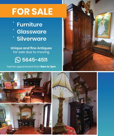 Page 8 of Antiques For Sale