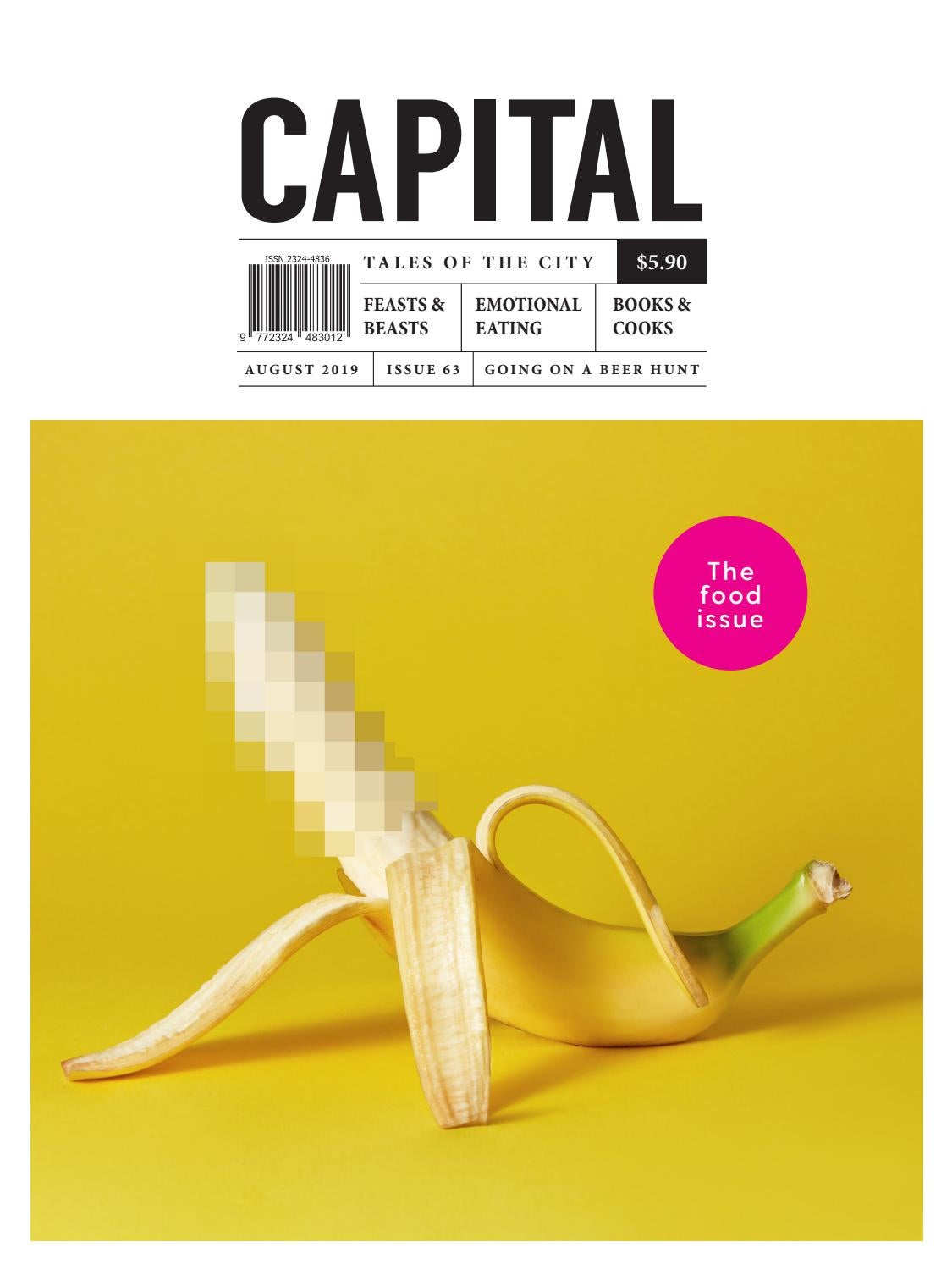 Capital 63 by NZ reads - issuu