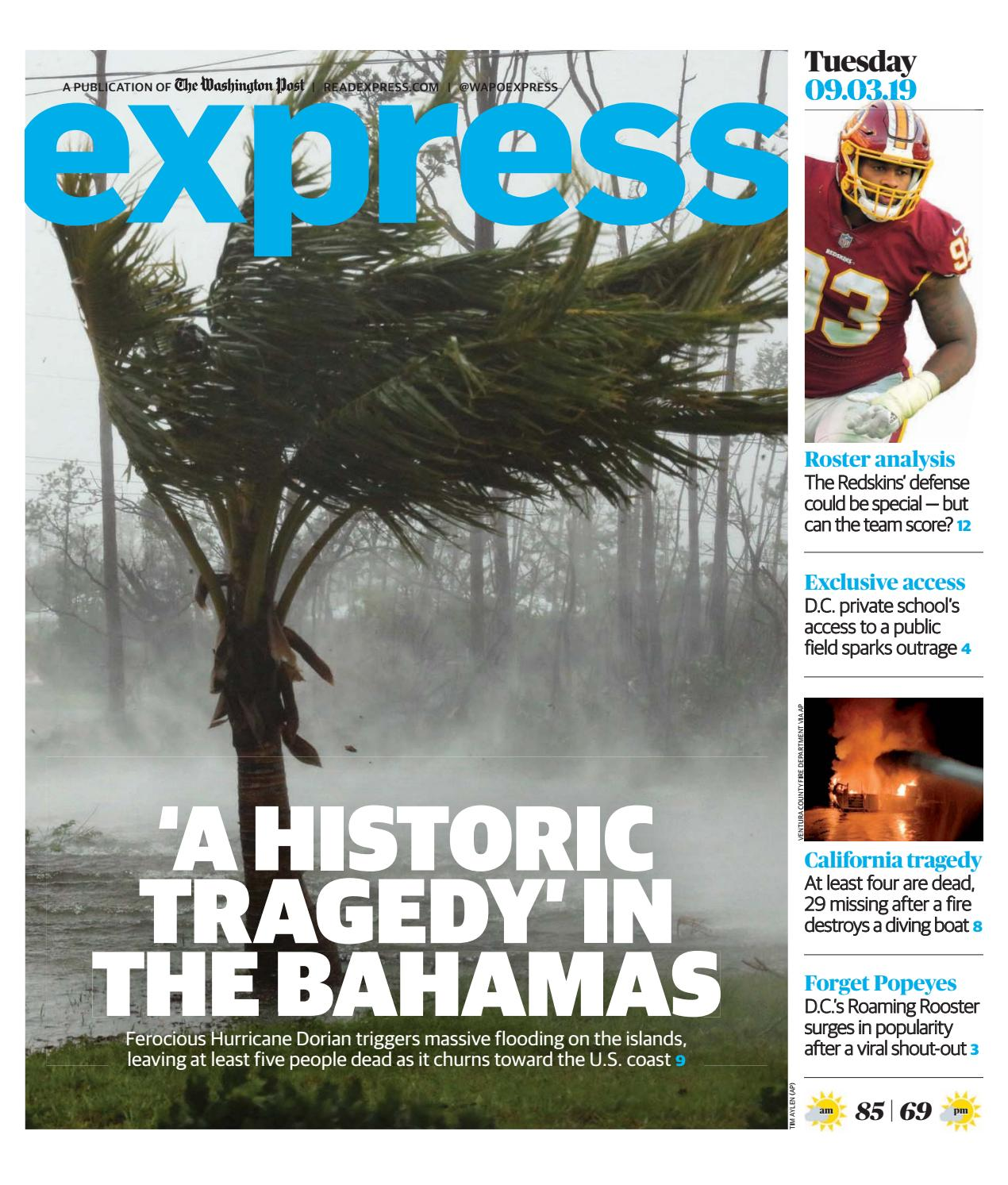 Express by Express issuu