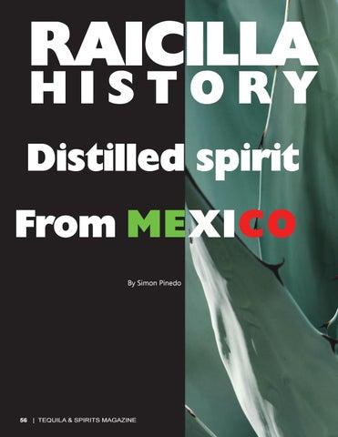 Page 56 of Raicilla Drink History