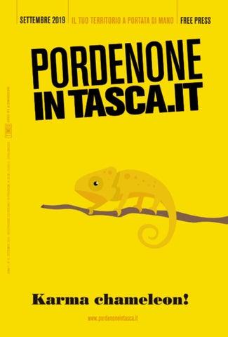www pordenoneintasca it