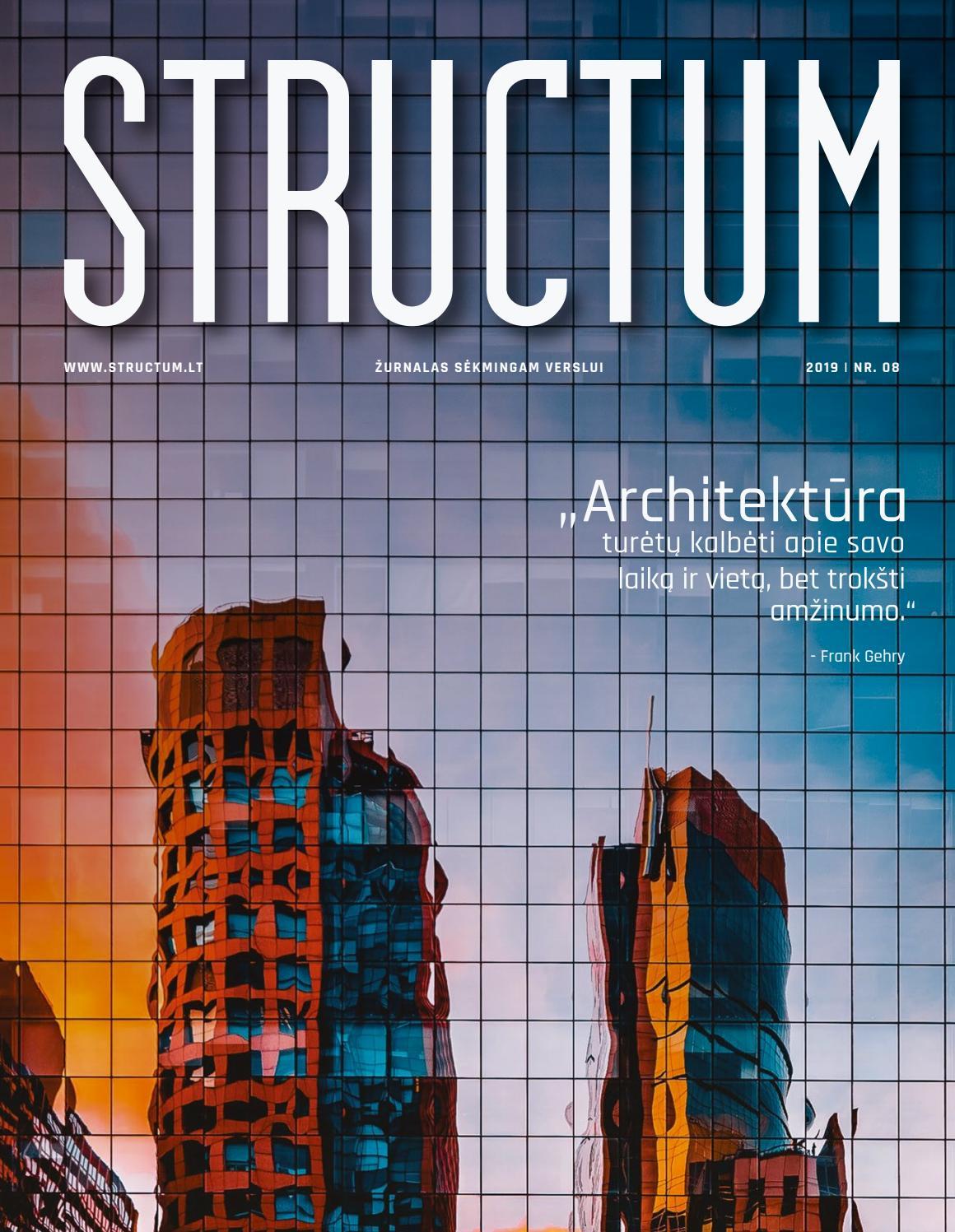 front office prekybos sistemos architektūra)
