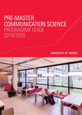 University Of Twente Issuu