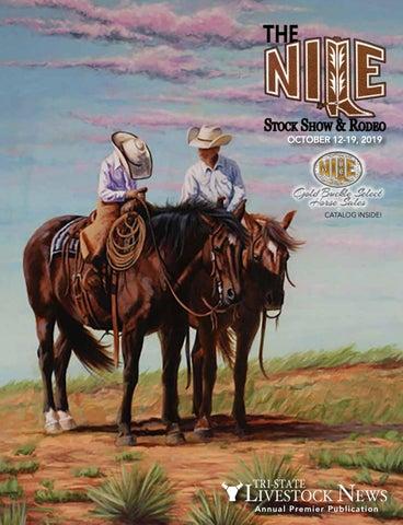 Horse Sale Catalog